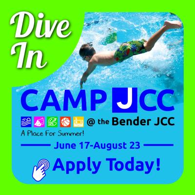 Bender JCC