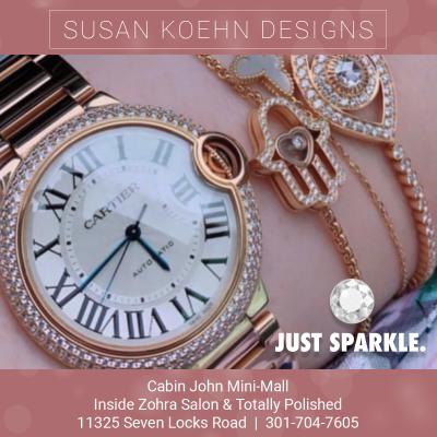 Susan Koehn Designs