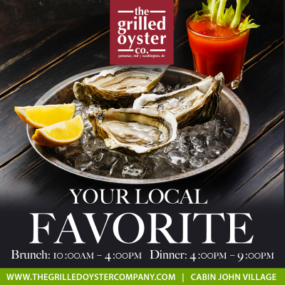 The Grilled Oyster