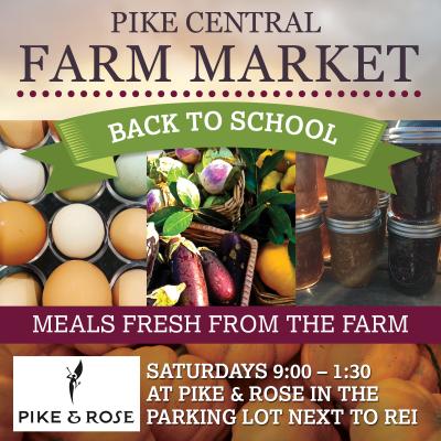 Central Farm Market