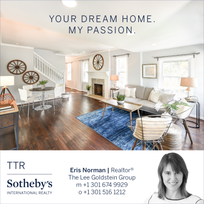 Realtor Eris Norman