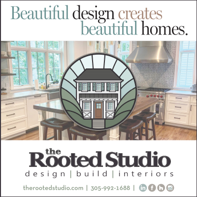 The Rooted Studio
