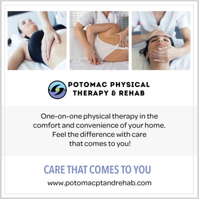 Potomac Physical Therapy