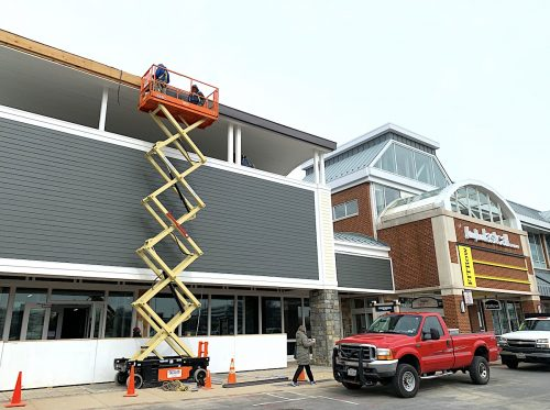 Home Depot Design Center Barnes Noble Pike Rose Boutique And A 7 Eleven Update Store Reporter