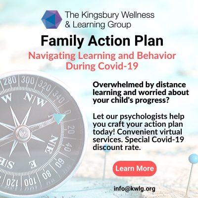 Kingsbury Wellness & Learning Group