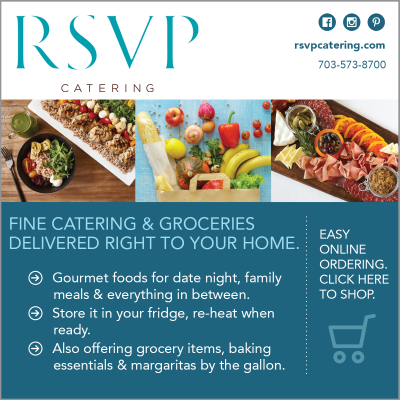 RSVP Catering