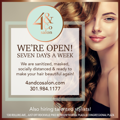 4&Co Salon