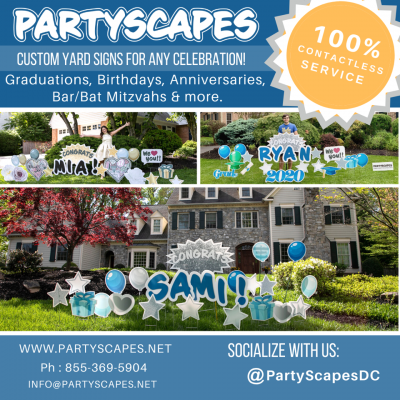 Partyscapes