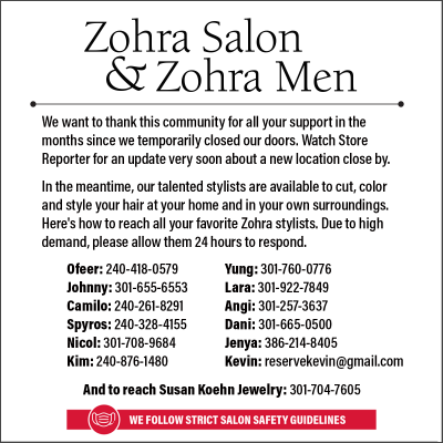 Zohra Salon & Zohra Men