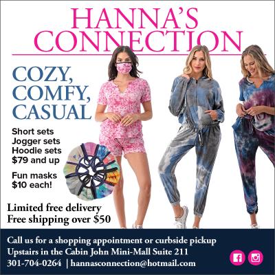 Hanna's Connection