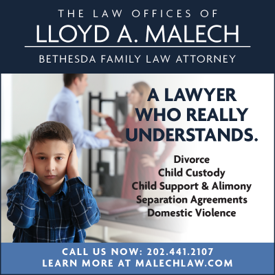 Law offices of Lloyd Malech