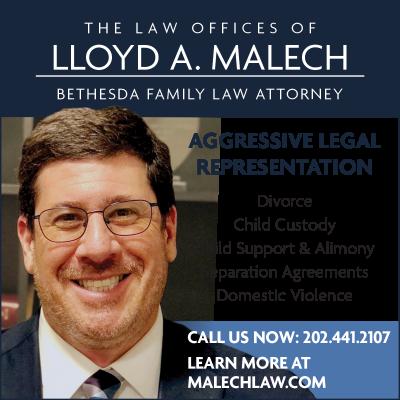 Attorney Lloyd Malech