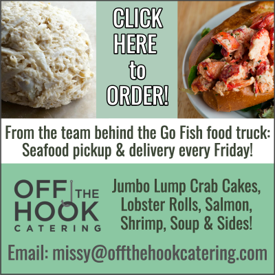 Off the Hook Catering