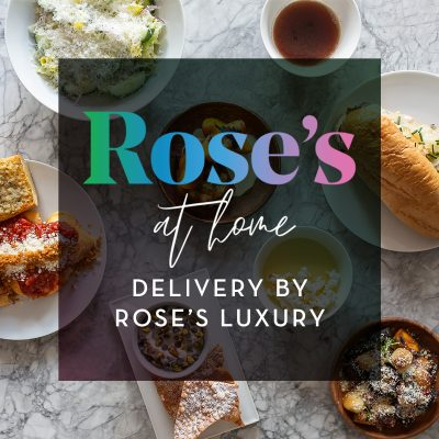 Rose's Luxury at Home