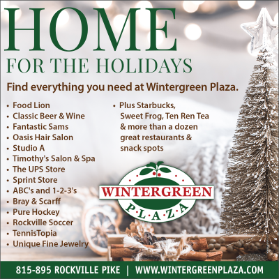 Wintergreen Plaza