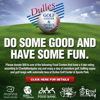 Dulles Golf Center & Sports Park