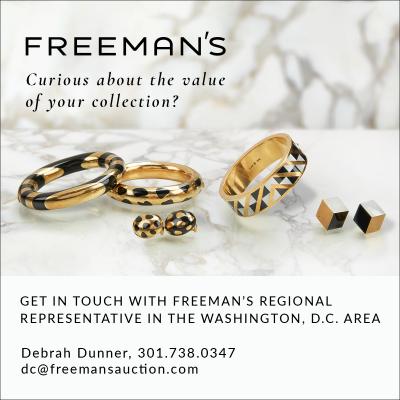 Freeman's Auction House