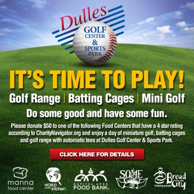 Dulles Golf Center