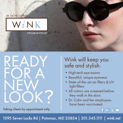 Wink Eyecare Boutique