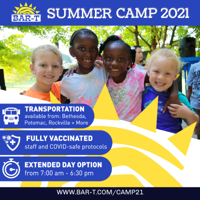 Bar-T Summer Camp