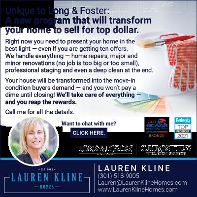 Lauren Kline