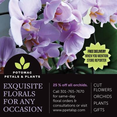Potomac Petals & Plants